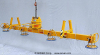 Four Pad In-line Vacuum Lifter -- M400M4-231-Image