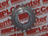 SPROCKET ROLLER QD BUSHING 19TEETH B-HUB -- 80SK19