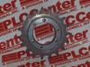 SPROCKET ROLLER QD BUSHING 19TEETH B-HUB -- 80SK19