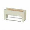 Rectangular Connectors - Arrays, Edge Type, Mezzanine (Board to Board) -- H10470DKR-ND -Image