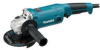Angle Grinder,5 In.,115 Volts,10.5 Amps -- GA5020