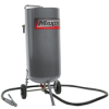 Maxus 125 LB Pressure Feed Sandblaster w/ Steel Hopper -- Model MXS21003
