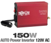 Tripp Lite PV150 Ultra 150 Watt Power Inverter -- PV150