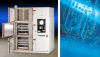 RTS Rapid Thermal Shock Test Oven -- RTS 7110