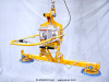 EZ-Tilt Powered Vacuum Lifter -- T50M2-61