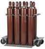 Gas Cylinder Truck,Cylinder Capacity 6 -- GST-6-8PH