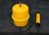 Acoustic Recovery Transponder -- PORT Pop-Up Recovery