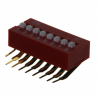 DIP Switches -- EG4515-ND