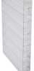 HurriGuard Triplewall Storm Panels -- 44261