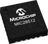 70V/2A Synchronous Buck Regulator w/Hyper Speed Control™ -- MIC28512 -Image
