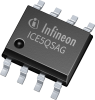 AC-DC PWM-PFC Controller, PWM-QR (quasi resonant) Flyback ICs -- ICE5QSAG