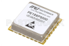 Surface Mount (SMT) 50 MHz Phase Locked Crystal Oscillator, 10 MHz External Ref., Phase Noise -155 dBc/Hz, 0.9 inch Package -- PE19XP5000 - Image