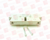 ALLEN BRADLEY 100-DS2-11 ( 100-DS2-11, 100DS211, AUXILIARY CONTACT, 16AMP, 1NO/1NC, SIDE MOUNTING ) -- View Larger Image