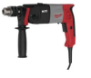 Milwaukee Drill Hammer 1/2 Inch 9 Amp Dual Speed Anti Vib.. -- 5380-21