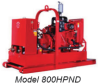 800 Series Hydraulic Power Unit -- 800HPND - Image