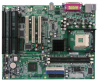 MB800V - ATX Industrial Motherboard with Socket 478 for Pentium 4 / Celeron Processor up to 3.06 GHz -- 2801510