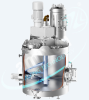 Mixer Dryer and Vacuum Dryer -- VMT 100 - Image