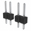 Rectangular Connectors - Headers, Male Pins -- 77311-418-15LF-ND -Image