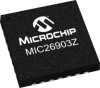 28V/9A Synchronous DC-DC Regulator -- MIC26903Z -Image