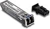 1000Base-EX Industrial SFP Single-Mode LC Module (40km) -- TI-MGBS40  (Version v1.0R) - Image