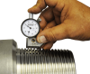 External Thread Height Gage - Image