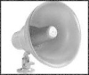 Re-entrant Horn / Loudspeaker -- 79W433