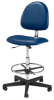 BEVCO Clean Room Stools -- 4166018