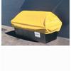 Elasticized Tarp for PIG Tank Containment Unit -- PAK579 -Image