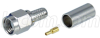 RP-SMA Plug Crimp for 200-Series Cable -- ARSP-1202