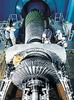 Gas Turbine SGT5-2000E