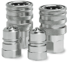 Nordic Range Stainless Steel Couplings -- Series 526 DN12.5 -- View Larger Image