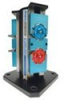 3 Sided Production Vise Columns (150mm) -Metric - Image
