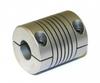 Flexible Couplings -- W7C50-19mm-16mm