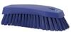 scrub brush w/stiff bristle purple -- 61992 -- View Larger Image