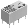 SIGNAL RELAY, DPDT, 5V, 2A, PCB -- 10C5835