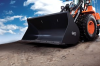 Light Material Bucket For Wheel Loaders - Image