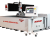 Waterjet Cutting Systems, Koike Aronson/Ransome