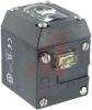 Sensor; Photoelectric; Thru-Beam Sensing Mode; 60 m; Infrared; 10 ms (Max.) -- 70093178