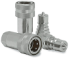 ISO B Couplings -- Series 475 -- View Larger Image