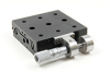 High Precision Positioning Stage -- VRM3SD-12.5-D-PL -Image
