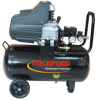 Rockford 10-Gallon Air Compressor -- Model CAT951-1