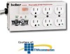 Tripp Lite 6 Receptacle Isobar Surge Suppressor -- ISOBAR6ULTRAHG