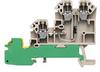 Initiator and Actuator Terminal Blocks -- DLA 2.5