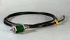 Flexible Rod Displacement and Level Measurement Probe -- SANTEST GYSE-FX-S -Image