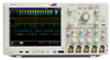350 MHz 5 GS/s, 125M Record Length, 4 + 16CH Mixed Signal Oscilloscope -- Tektronix MSO5034B