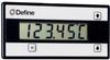 4-20mA Loop Powered Display -- SD-50X - Image