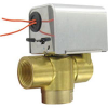 Three-Way Zone Valve -- Series 3ZV1 - Image