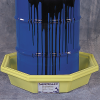 55-Gallon Drum Containment Tray -- DRM620