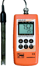 ph instruments selection guide