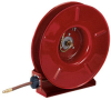 REELCRAFT Spring-Driven Water/Air Hose Reels -- 2675700